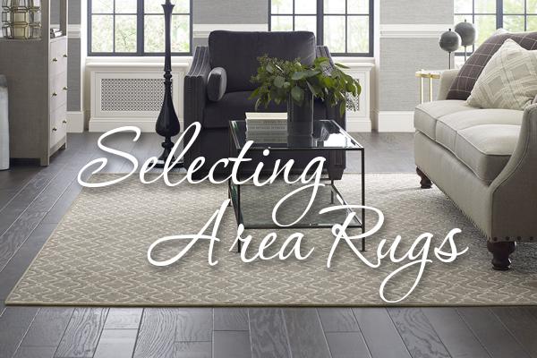 Selecting Area Rugs Las Vegas Nv
