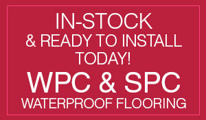 WPC & SPC in-stock & ready to install today! TLC Flooring Boutique in Las Vegas, Nevada